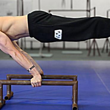 I 5 migliori esercizi per sviluppare la Planche