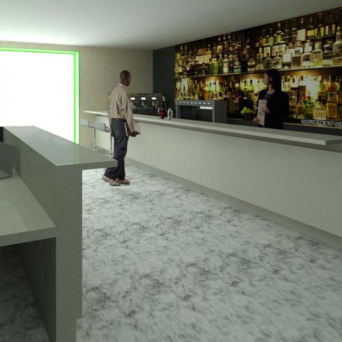 bar rendering interno